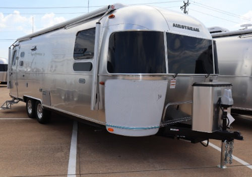 RV : 2020-AIRSTREAM-27FB QUEEN