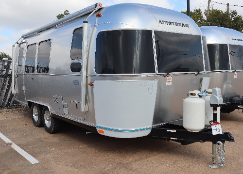 Exterior : 2020-AIRSTREAM-23FB QUEEN