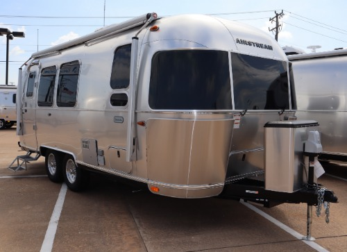 RV : 2020-AIRSTREAM-23FB TWIN
