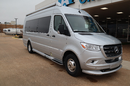 RV : 2020-AIRSTREAM-GRAND TOUR EXT