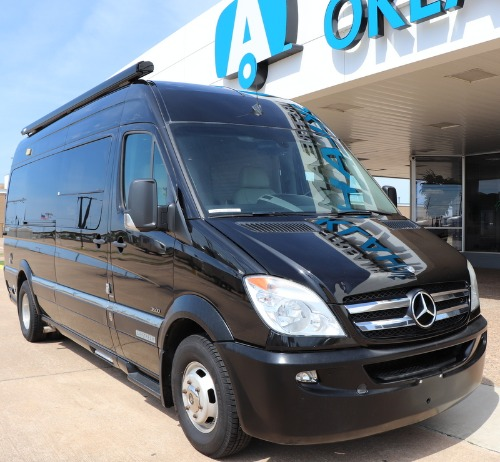 Exterior : 2012-AIRSTREAM-3500 NON EXTENDED