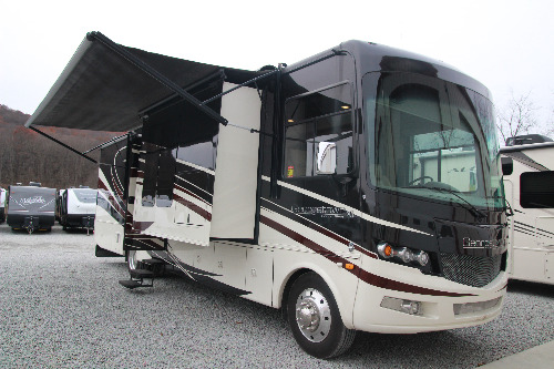 RV : 2015-FOREST RIVER-XL378