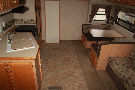 Floor Plan : 2006-K-Z RV-37K