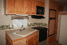 Kitchen : 2006-K-Z RV-37K