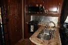 Kitchen : 2015-FOREST RIVER-401AMP