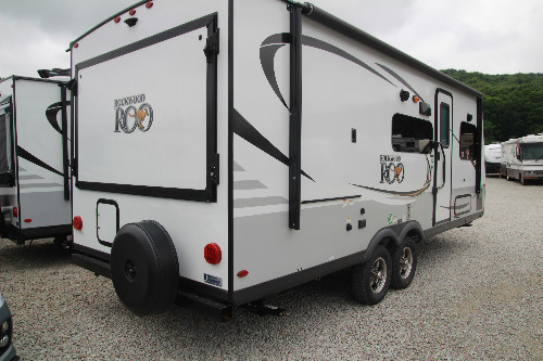 Rockwood Roo 233s >> Forest River Rockwood Roo 233s Camping World Of Pittsburgh 1639235