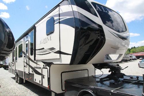 2020 Keystone RV 3801fk