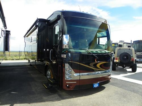 New 2016 THOR MOTOR COACH Tuscany 40AX Class A - Diesel For Sale