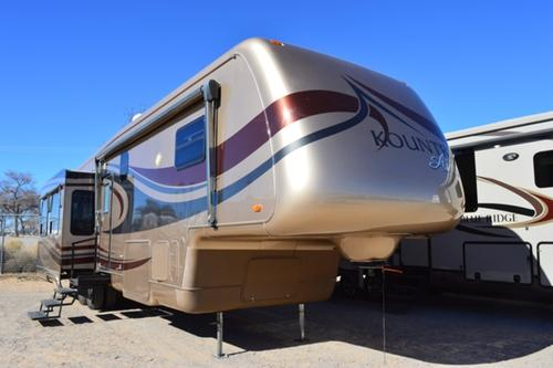 2006 Newmar Kountry Aire