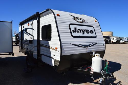 New 2016 Jayco JAY FLIGHT SLX 174BH Travel Trailer For Sale