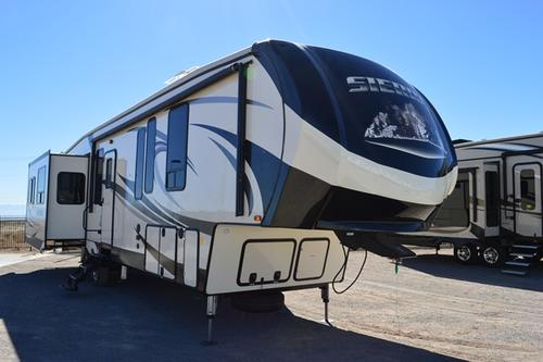 New 2016 Forest River Sierra 371REBH Fifth Wheel For Sale