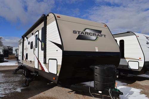 2016 Starcraft AR-ONE
