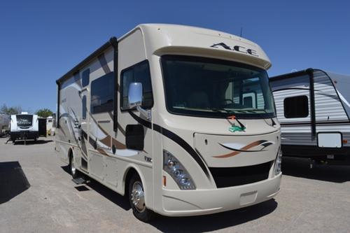 New 2017 THOR MOTOR COACH ACE 27.2 Class A - Gas For Sale