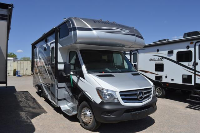 Buy a New Forest River FORESTER MBS in Albuquerque, NM.
