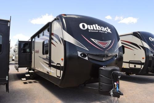 New 2016 Keystone Outback 328RL Travel Trailer For Sale