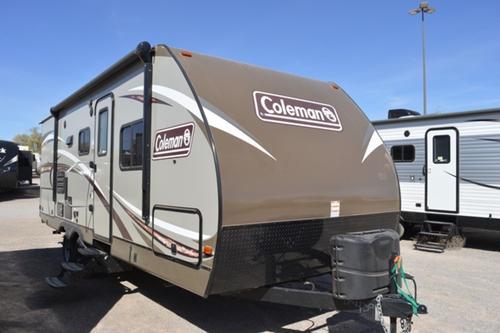 2016 Coleman Coleman Light 2305qb Camping World Of