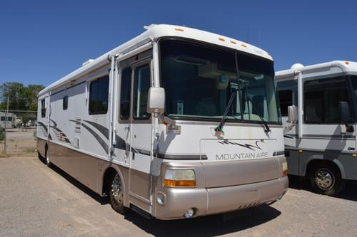 Used 1998 Newmar Mountain Aire MAD4057 Class A - Diesel For Sale