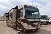Used 2010 Damon Astoria 3470 Class A - Diesel For Sale