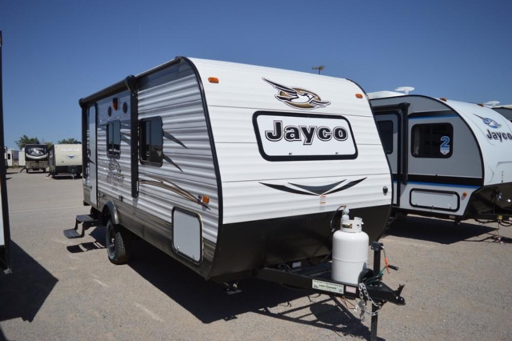 2017 Jayco Jay Flight Slx 195rb - Camping World Of ...