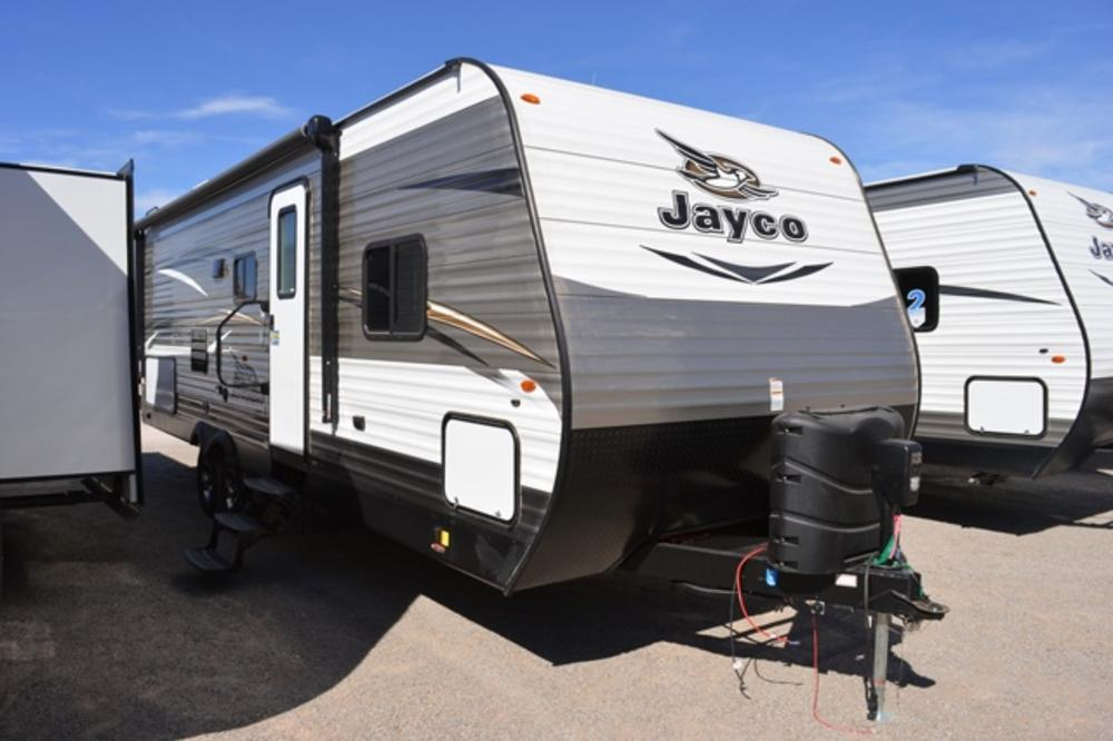 Amazing 2017 Jayco Jay Flight 27bhs  Camping World Of Albuquerque  1339310