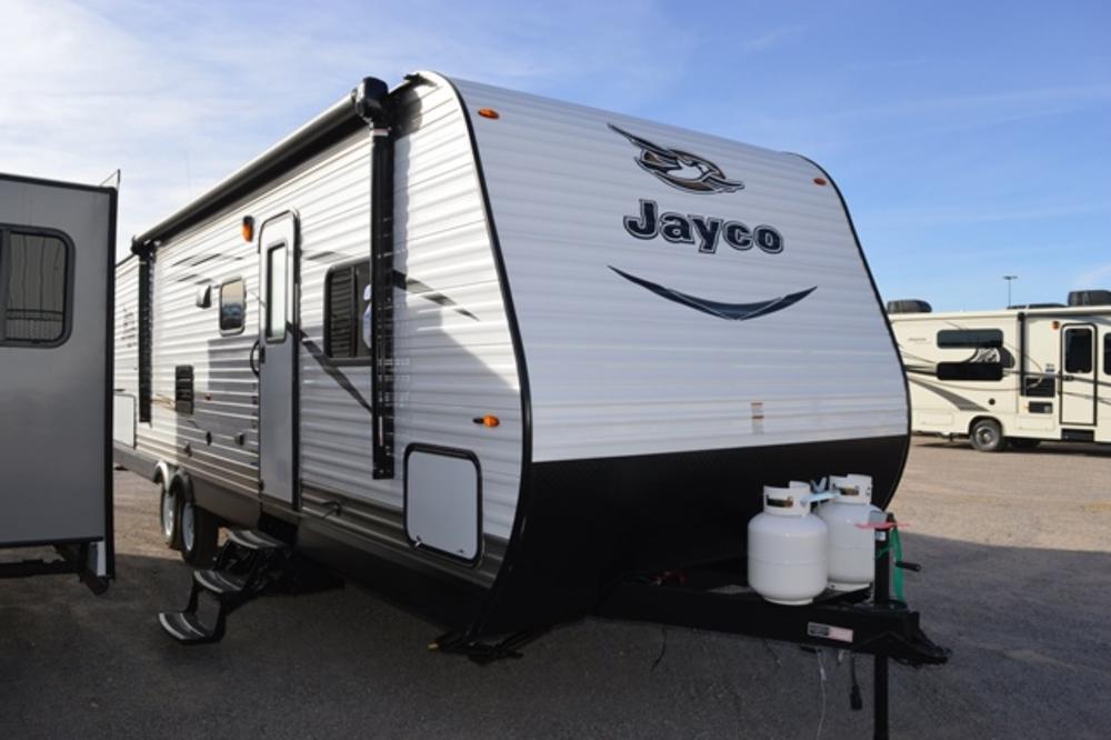 Original 2017 Jayco Jay Flight Slx 284bhsw  Camping World Of Albuquerque