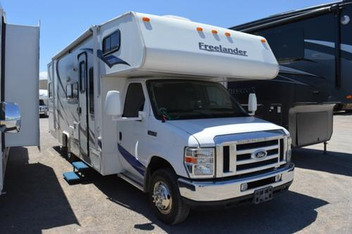 Bathroom. New or Used Class C Motorhomes For Sale   Camping World RV Sales