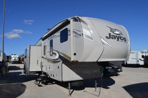Bathroom : 2018-JAYCO-27.5RLTS