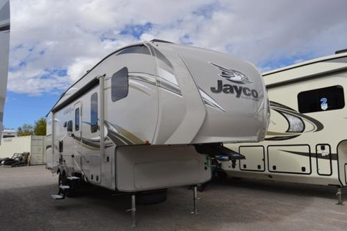 Bedroom : 2018-JAYCO-29.5BHDS