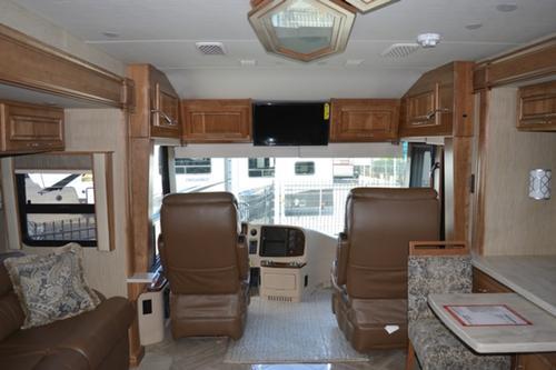 Entegra Coach Aspire 38m Camping World Hkr 1515237