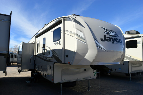 Bathroom : 2019-JAYCO-27SGX