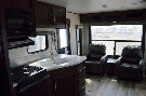 Living Room : 2019-JAYCO-285RLSW