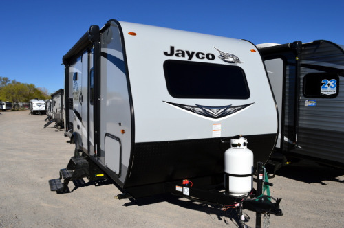 Exterior : 2020-JAYCO-183RB