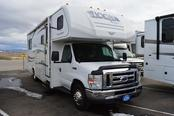 Used 2010 Fleetwood Tioga Ranger 28Y Class C For Sale