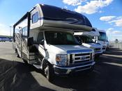 New 2016 Forest River Forester 3051SF Class C For Sale