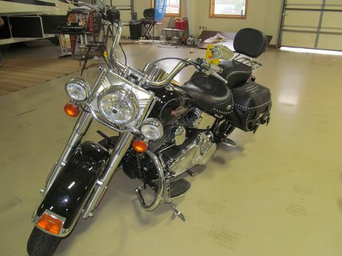 Used 2008 HARLEY DAVIDSON HARLEY DAVIDSON HARLEY Other For Sale
