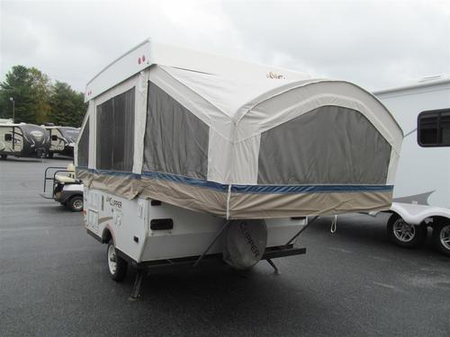 2007 Coachmen Clipper