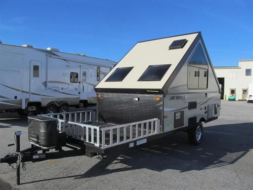 Used 2015 Jayco Jay Series M-12 HFD SPORT Pop Up For Sale