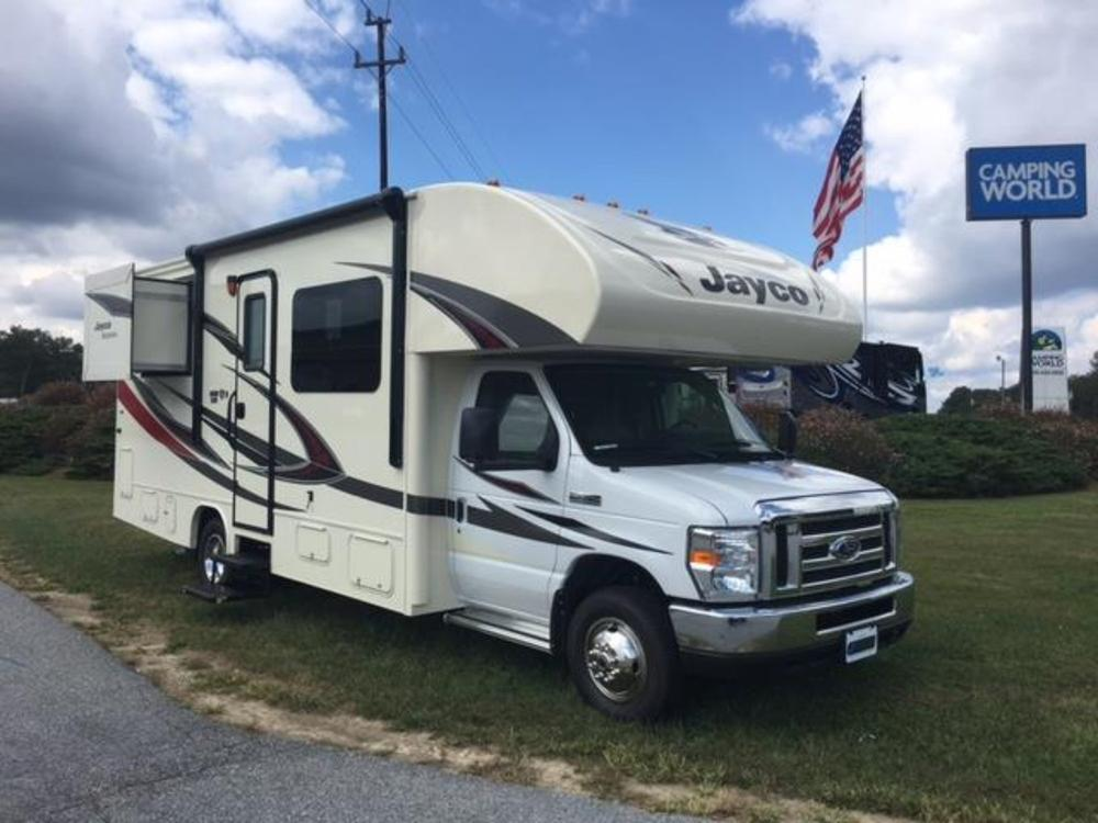 new or used jayco jay flight travel trailer rvs for sale autos post. Black Bedroom Furniture Sets. Home Design Ideas