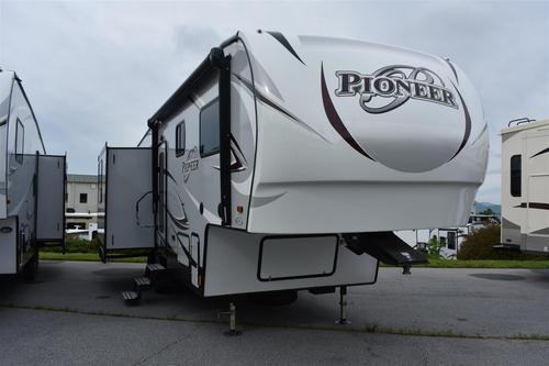RV. New or Used Fifth Wheel Campers For Sale   RVs near Asheville
