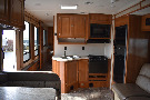 Floor Plan : 2019-COACHMEN-317SA