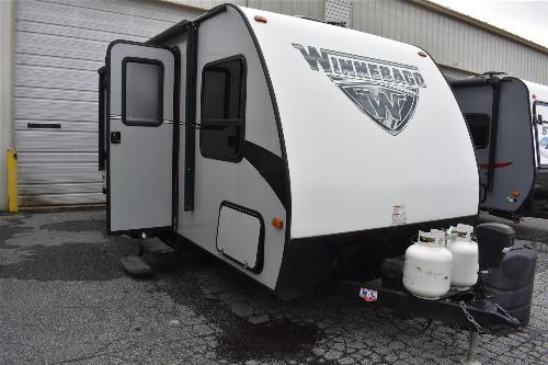 Winnebago RVs for Sale - RVs Near Fredericksburg