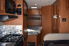Floor Plan : 2019-WINNEBAGO-22R