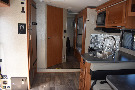 Floor Plan : 2019-WINNEBAGO-31G