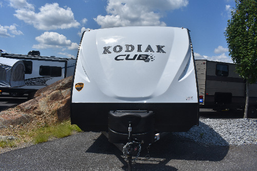 Dutchmen Kodiak Cub RVs for Sale - Camping World RV Sales