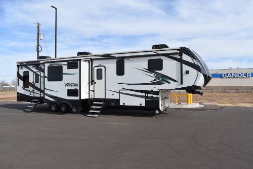 Bedroom : 2017-K-Z RV-3911TK