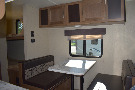 Kitchen : 2019-GULF STREAM-198BH