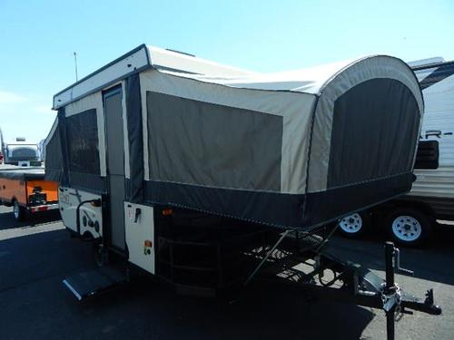 New 2016 Starcraft Comet 1021 Pop Up For Sale