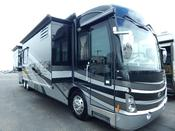 Used 2008 Fleetwood American Tradition 42C Class A - Diesel For Sale