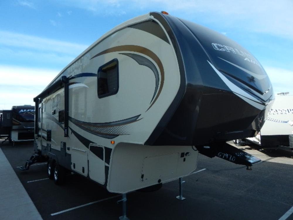 Perfect 2016 Crossroads Cruiser Aire 27rl  Camping World Of