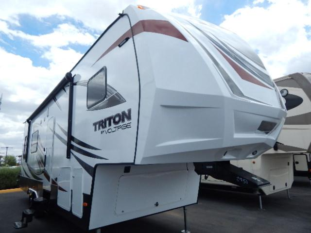 Buy a New Dutchmen TRITON in Avondale, AZ.